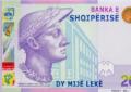 Një histori e Monedhës shqiptare, nga Ahmet Zogu tek Edi Rama