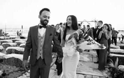 Pse dasma e Jonida Vokshit ishte e veçantë? Detajet aspak të zakonshme