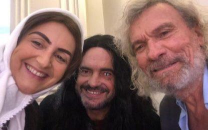 Edi Rama si aktor tek filmi i Ermal Mamaqit, shihni maskimin e tij