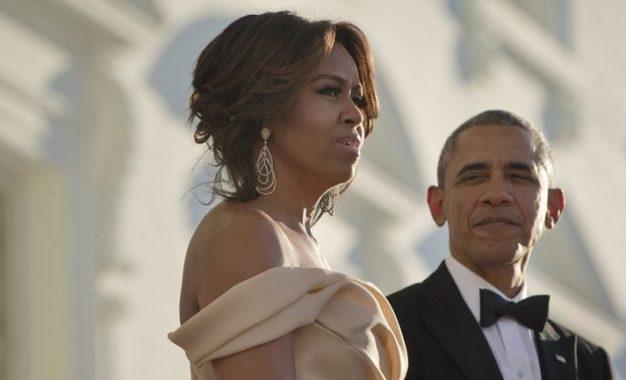 Çfarë ka bërë Michelle Obama për t'u admiruar kaq shumë?