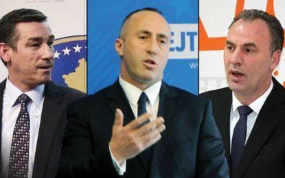 Rezultatet 2019 / Ish-komandantët e UÇK-së dalin në opozitë