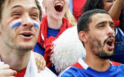 Shihni futboll, ju bën mirë për zemrën