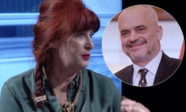 """""""Ka pickuar një ministre""""/ Edi Rama hedh në gjyq dhe kërkon 10 milion lekë dëmshpërblim nga Sevim Arbana (Video)"""
