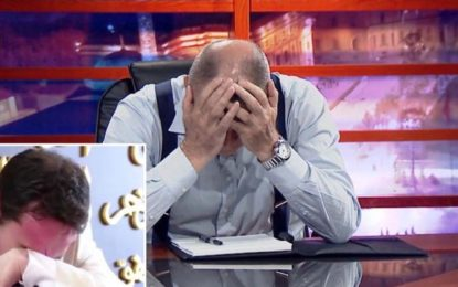 """Opinionistit Mustafa Nano nuk i del """"inati"""" me imamin: Është hipokrit"""