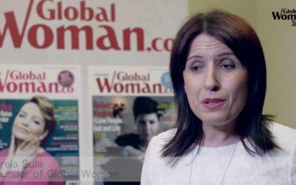 Mësuesja nga Puka që po udhëheq gratë e botës