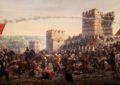 Si e pushtuan osmanët kryeqytetin e Bizantit, Konstandinopojën