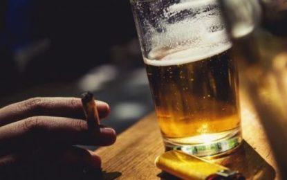 Lënia e duhanit  ( cigares ) / Çfarë Ndodh Me Trupin Kur Nuk Pini Cigare Për 15 Ditë