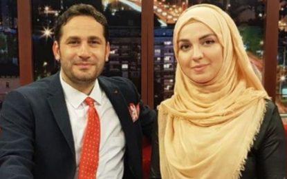 Bashkëshortja e Elvis Naçit, Fatma Naçi tregon si u njoh me Elvis Naçin: Kisha emocione pafund