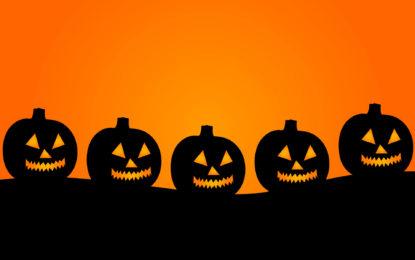 """Halloween, """"festa"""" e së shëmtuarës dhe talljes me vdekjen"""