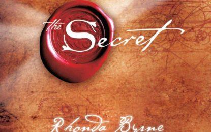 """Pse libri """" Sekreti """" i Rhonda Byrne, ka fuqinë të ndryshojë jetën"""