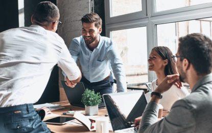 Si të ndërtoni marrëdhënie efektive me kolegët e punës duke ndjekur disa këshilla të thjeshta