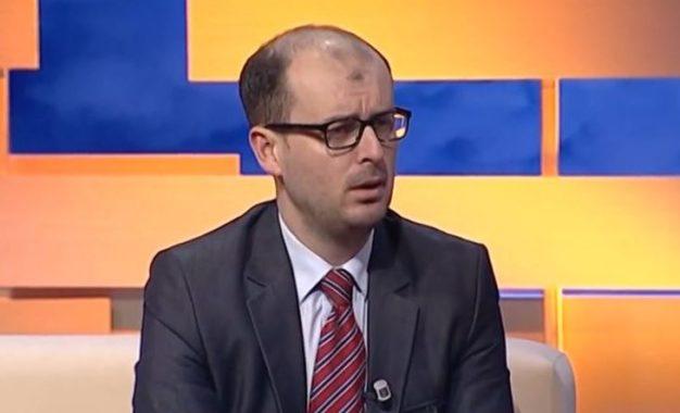 U emërua zëvendës-ministër i Arsimit, Olti Rrumbullaku ka vetëm një artikull shkencor 100% të kopjuar