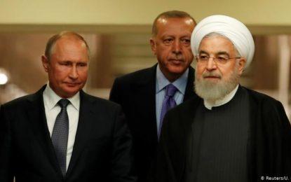 Lojërat e Putinit për pushtet mund të dalin jashtë kontrollit