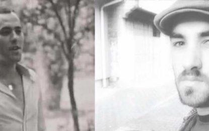 """""""Dashuria e humbur"""" e Haki Misinit, rockeri kosovar që u vra nga serbët (foto+video)"""