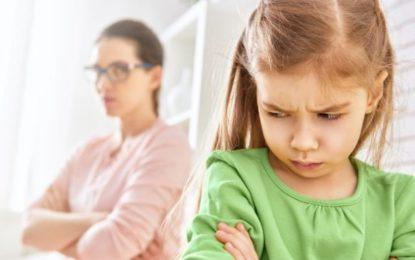 Sjellja e fëmijëve të moshës 3-5 vjeç /Çfarë duhet të prisni prej tyre?