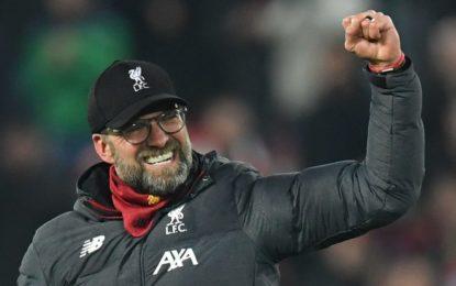 Liverpool shkruan historinë: ja nëntë rekordet që synon të thyejë Klopp