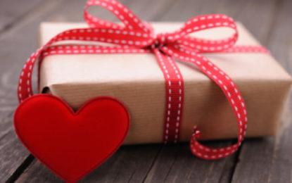 Ja disa ide për dhurata për këtë 'Shën Valentin' (FOTO)