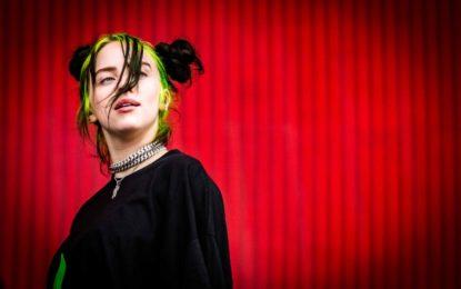 Grammy 2020-Billie Eilish thyen rekord, fiton pesë çmime