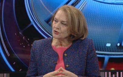 Arta Dade: Rama nuk duhet ta fitojë një mandat të tretë