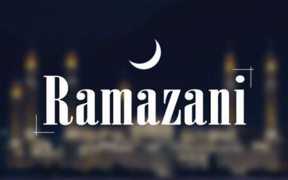 Muaji i Ramazanit 2020 – ja kalendari i agjërimit për të gjitha ditët