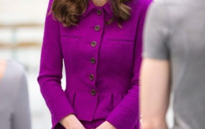 Modeli i preferuar i çantave të Kate Middleton në 8 versione!