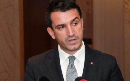Kërkon 30 mln euro borxh për teatrin e ri
