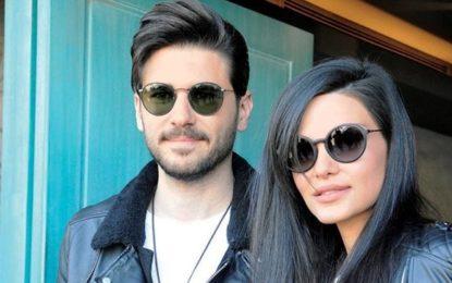 Almeda Abazi dhe Tolgahan Sayışman debatojnë live në emision, modelja: Gjithë ditën luan playstation, kam ndarë katet