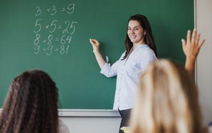 Kurse me mësues /e matematike për kurse private në Tiranë