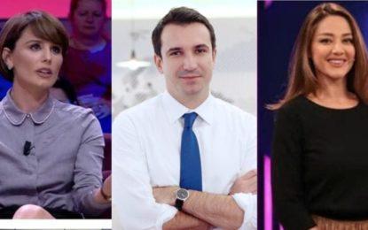 Mira Kazhani dhe Bieta Sulo të punësuara në UKT/ Erion Veliaj, pa iu skuqur faqja, e trajton si një fenomen normal punësimin e gazetareve në UKT.