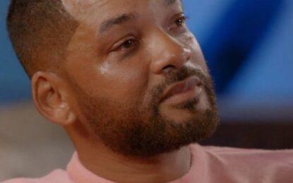 Will Smith rrëfehet mes lotësh: Babai më rrihte, kam ende shenjat në trup
