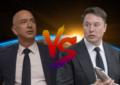 Musk: Koha që ndaj Amazon të Bezos të veprojë antitrusti
