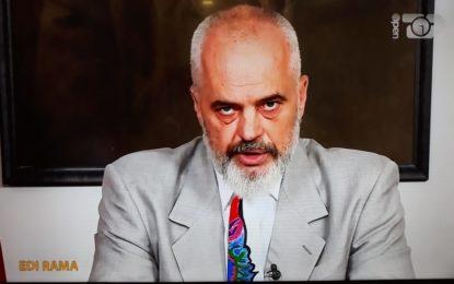 Ti Edi Rama, di vetëm – Rrit taksa dhe vidh lekët e taksave/Merr borxh dhe vidh lekët e borxhit…