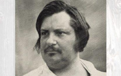 Fjalimi brilant i Victor Hygo në varrimin e Honoré de Balzac (1850)