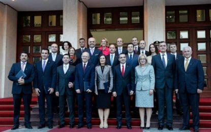 """Rilindja si Byroja Politike, vetëm 2 të mbijetuar nga 21 """"komandot"""" e 2013"""