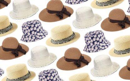 Si duhet të jenë kapelet e plazhit këtë vit; 15 modele që duhet të shihni!