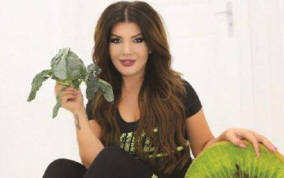 Anila Kalleshi: Dieta për të humbur 4 kg në muaj