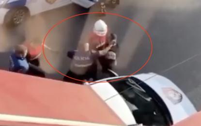 Një tjetër qytetar dhunohet nga policia e shtetit