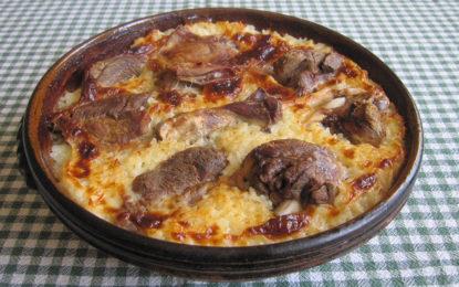 Gatime tradicionale shqiptare / 5 recetat më të mira të malësorëve të veriut