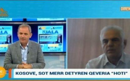 "Islam Lauka: Qeveria e Kosovës ""e kapur"" nga Serbia"