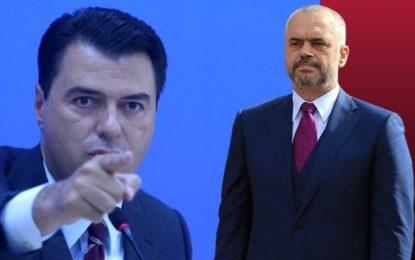 Basha akuzon qeverinë se shpenzon paratë me një grusht oligarkësh