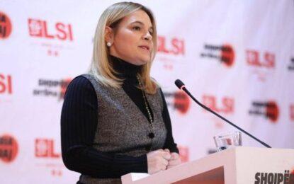 Kryemadhi: Fitorja e koalicionit të opozitës e sigurt, edhe me votat e 2017