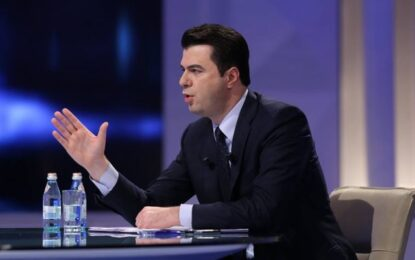 """""""Bënë pazare"""", Basha: Çfarë favoresh i ofroi Rama Opozitës së re"""