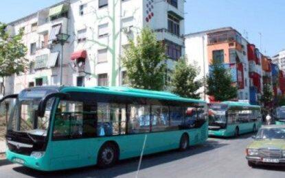 Shmangni sa të jetë e mundur transportin publik