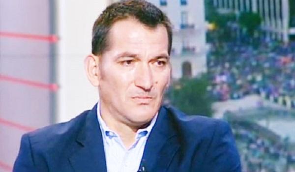 Pirro Dhima mohon Shqipërinë dhe shqiptarët