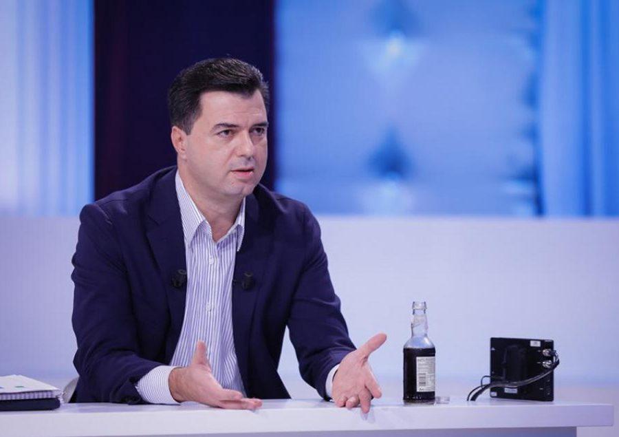 Basha: Aferat mafioze të inceneratorëve do i anulojmë që ditën e parë të qeverisjes