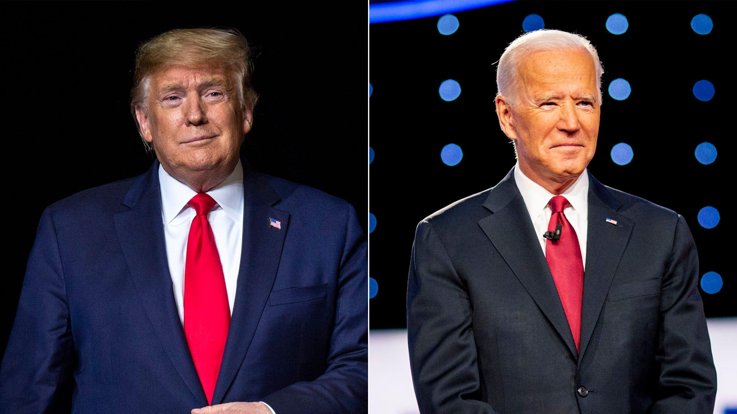 Demokrati Joe Biden fiton zgjedhjet presidenciale në Amerikë