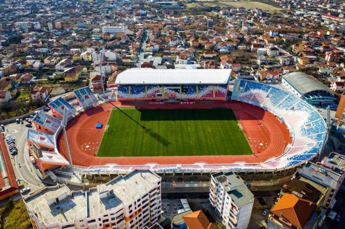 Tifozët e Vllaznisë të lumtur me sukseset e skuadrës