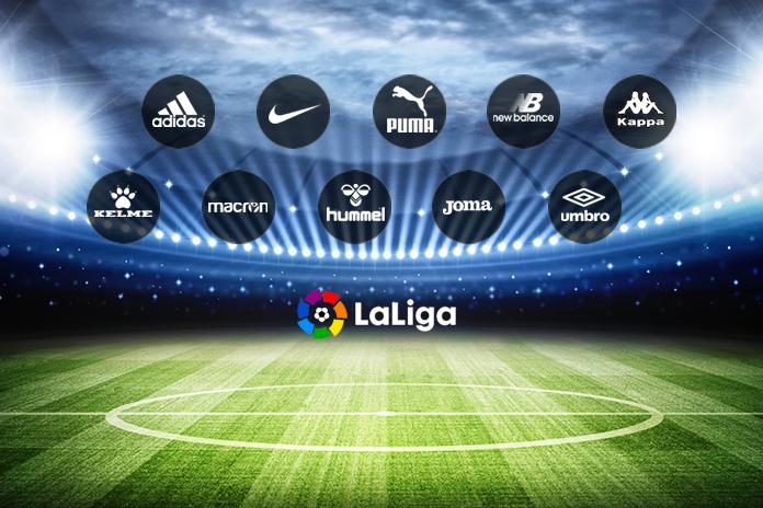 Moda, mbretëresha e sponsorëve në La Liga