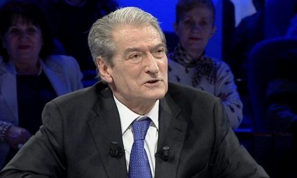 """""""Shqipëria merr JO-në e 7 për negociatat""""/ Berisha telendis Ramën"""