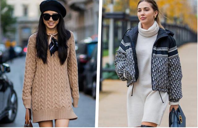 Si të kombinoni veshjen më trendy dhe komode të sezonit